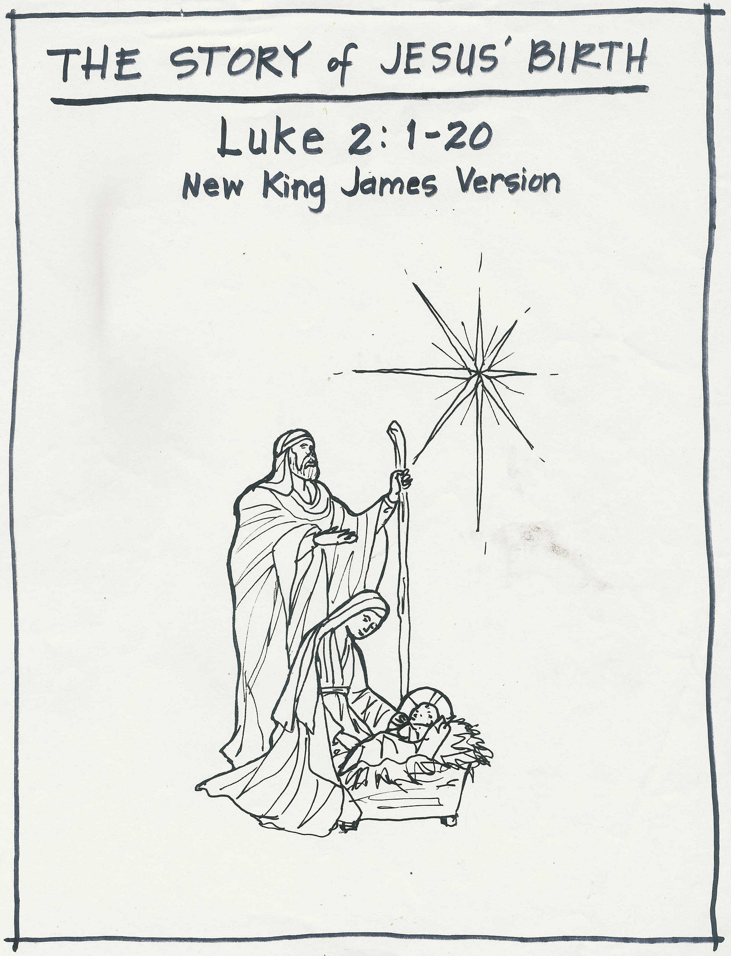 coloring pages u2013 scripture melodies