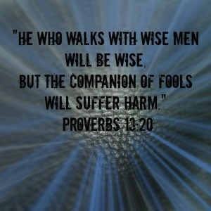 Proverbs 13 image